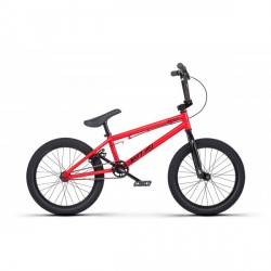 "BMX RADIO BIKE REVO 18"" 2019 - RED"