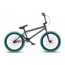 "BMX WTP CRS MATT 20"" 2019 - ANTHRACITE GREY"