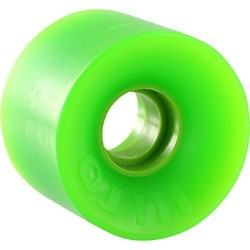 ROUES OJ WHEELS HOT JUICE MINI GREEN 78A - 55MM