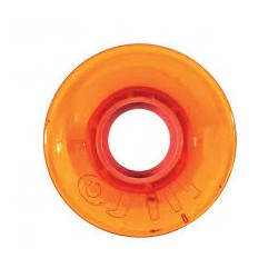 ROUES OJ WHEELS HOT JUICE MINI ORANGE 78A - 55MM