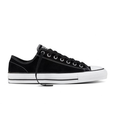 CHAUSSURES CONVERSE CHUCK TAYLOR ALL STAR PRO - BLACK WHITE