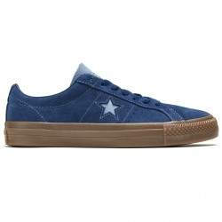 CHAUSSURES CONVERSE CONS ONE STAR PRO OX - NAVY INDIGO