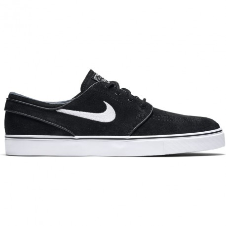 official photos 02251 7716c Chaussures Nike Sb Zoom Stefan Janoski Og - Black White