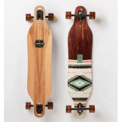 LONGBOARD ARBOR PERFORMANCE COMPLETE FLAGSHIP 2 AXIS - 37.5