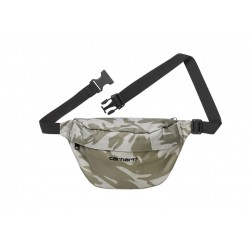 BANANE CARHARTT-WIP PAYTON HIP BAG - CAMO BRUSH
