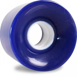ROUES CRUISER NAKED 83A 70MM BLUE