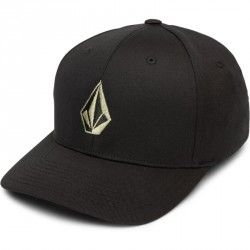CASQUETTE VOLCOM FULL STONE XFIT - DUSTY GREEN