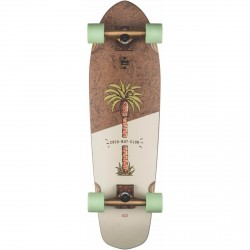 "CRUISER GLOBE BIG BLAZER 32"" - COCONUT PALM"