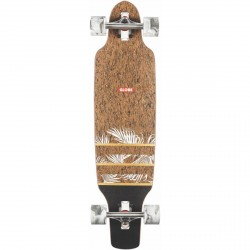 "LONGBOARD GLOBE SPEARPOINT MINI 33"" - CORK AGAVE"