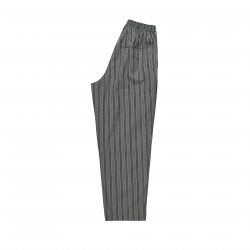PANTALON POLAR WAVY SURF PANTS - GREY