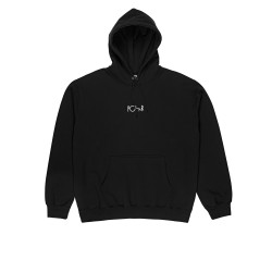 SWEAT POLAR AMERICAN FLEECE - BLACK