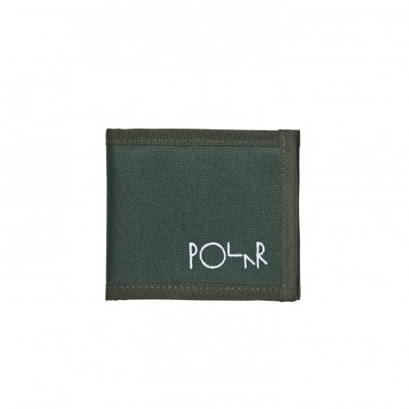 PORTEFEUILLE POLAR HIP BAG - CORDURA DARK GREEN