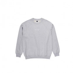 SWEAT POLAR DEFAULT CREWNECK - SPORT GREY