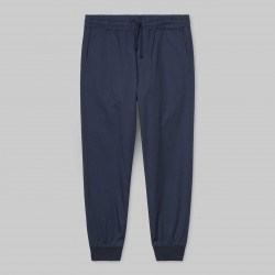 PANTALON CARHARTT WIP MADISON JOGGER - BLUE
