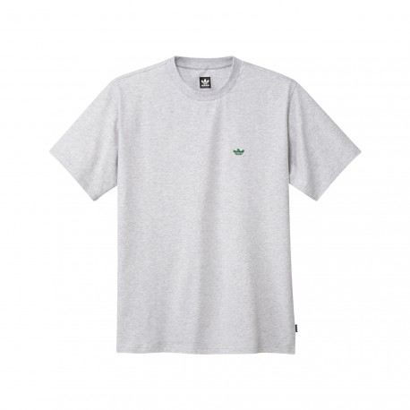 T-SHIRT ADIDAS MINI SHMOO - GREY GREEN