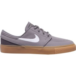 CHAUSSURES NIKE SB JANOSKI GS - GUNSMOKE THUNDER GREY