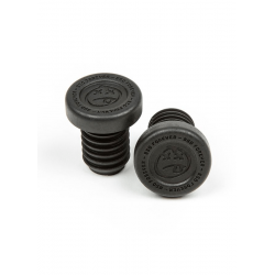BOUCHON BSD FOREVER BAR ENDS - BLACK