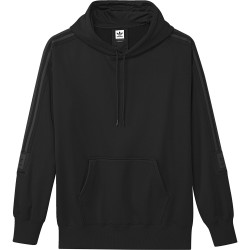 SWEAT ADIDAS TECH HOOD - BLACK CARBON