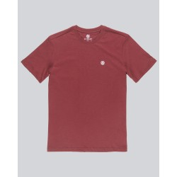 T-SHIRT ELEMENT CRAIL - PORT