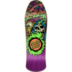BOARD SANTA CRUZ GORENADO PREISSUE - 10