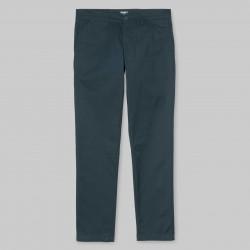 PANTALON CARHARTT WIP SID PANT - DUCK BLUE