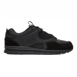 CHAUSSURES DC SHOES KALIS LITE - BLACK BLACK