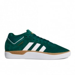 CHAUSSURES ADIDAS TYSHAWN - GREEN WHITE GUM