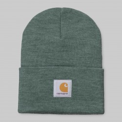 BONNET CARHARTT ACRYLIC WATCH HAT - CLOUDY HEATHER