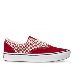 CHAUSSURES VANS COMFYCUSH ERA - RACING RED WHITE