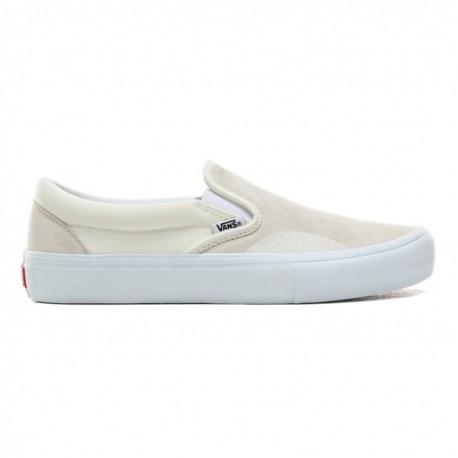 chaussures slip on vans