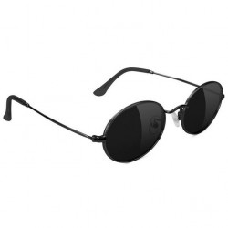 LUNETTES GLASSY MAYFAIR JAWS POLARIZED - BLACK
