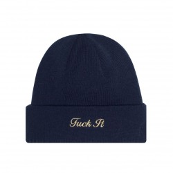 BONNET HUF 1984 REVERSIBLE - DARK NAVY