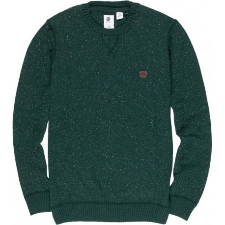 SWEAT ELEMENT KAYDEN - DARK SPRUCE