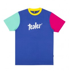 T-SHIRT TEALER INTEL - MULTICOLOR