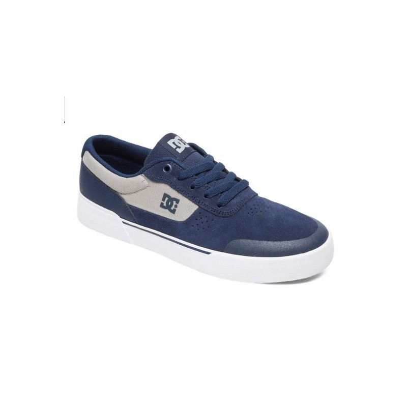 Dc Grey Shoes Chaussures Navy Plus Switch dxeoCB