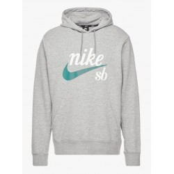 SWEAT NIKE SB LOGO WASHED HOODIE