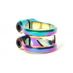 COLLIER ETHIC SYLPHE CLAMP 34.9 - RAINBOW