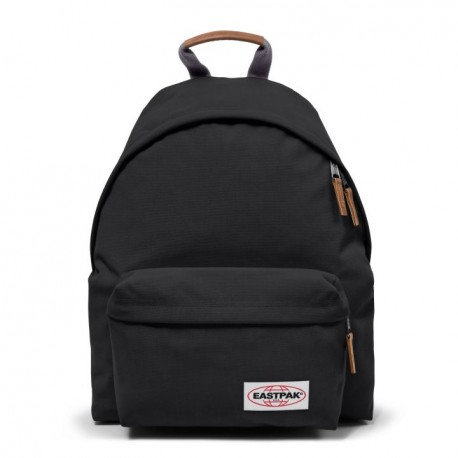 SAC A DOS EASTPAK PADDED 62Y - OPGRADE BLACK