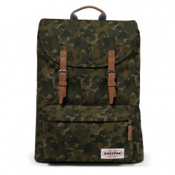 SAC A DOS EASTPAK LONDON 45P - OPGRADE CAMO