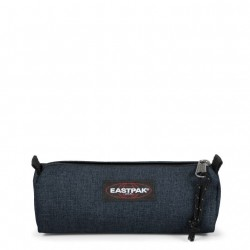 TROUSSE EASTPAK BENCHMARK SINGLE 26W - TRIPLE DENIM