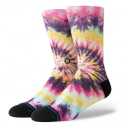 CHAUSSETTES STANCE SURFSKATE SATURN RAINBOW