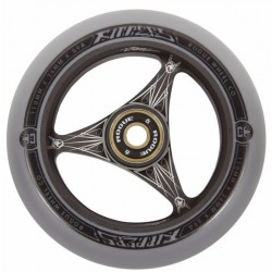 ROUE ROGUE RIPPER 110MM GREY BLACK