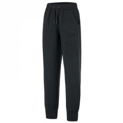 JOGGING PICTURE ORGANIC CHILL - BLACK