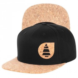 CASQUETTE PICTURE ORGANIC NARROW - BLACK