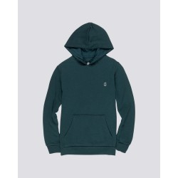 SWEAT ELEMENT CORNELL CLASSIC HOODIE - DARK SPRUCE