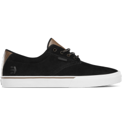 CHAUSSURES ETNIES JAMESON VULC - BLACK GOLD