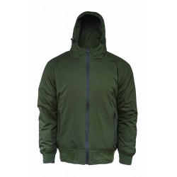 VESTE DICKIES FORT LEE - OLIVE GREEN