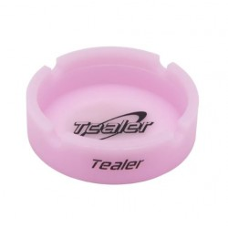 CENDRIER TEALER ASHTRAY GLOW PINK