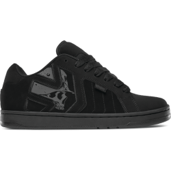 CHAUSSURES ETNIES METAL MULISHA FADER 2 - BLACK BLACK