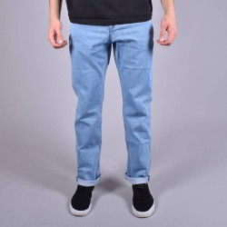 JEANS VOLCOM KINKADE - THIRFTER BLUE LIGHT